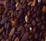 Грунт речной MIX BLACK SAND 4-8мм (10кг)