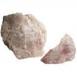 Камень Кварц розовый