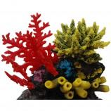 Композиция из кораллов  23х12х22.5см SH9608B