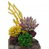 Композиция из кораллов  23х12х22.5см SH9608C
