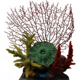 Композиция из кораллов  24.5х20х26см SH9606A