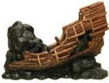 Грот DEKSI - Корабль пластиковый №503