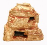 Грот DEKSI - Камень- каньон пластиковый №802