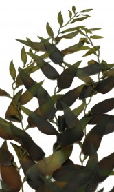 Растение шелковое, морские водоросли 60см