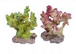 Коралл пластиковый 120 x 80 x 140мм