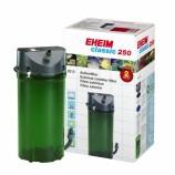 Внешний фильтр EHEIM Classic 2213 440л/ч до 250л с губками.