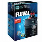 Внешний фильтр Hagen FLUVAL 406, 1450 л/ч до 400л.