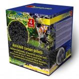 Уголь Aqua Medic Carbolit 4мм 400гр