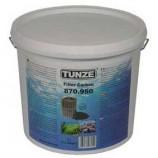 Уголь активированный TUNZE 5л