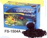 Aqua-Pro ACTIVATED CARBON уголь 400гр