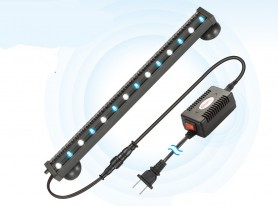 Распылитель СИЛОНГ со светодиодной подсветкой, 88см