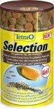 Корм для рыб Tetra Selection 250мл