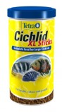 Корм для рыб Tetra Cichlid XL Sticks 1л
