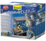 Аквариум Tetra AquaArt LED Goldfish 20л