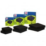 Губка угольная для фильтра JUWEL Standart/Bioflow 6.0