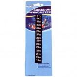 Термометр AQUA-PRO полоска 18-34С