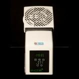 Teco одинарный аквариумный вентилятор