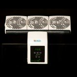 TECO тройной аквариумный вентилятор