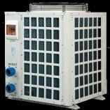 Холодильная установка Teco TC500 1670вт до 12000л