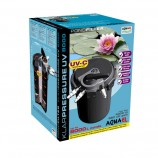Фильтр для пруда KLARPRESSURE UV 8000