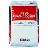 Red Sea Coral Pro Salt 25кг на 750л