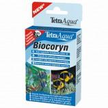 Кондиционер для разложения органики BIOCORYN 12 капсул на 600л