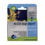 ALGOstopdepot для действ 12 таблеток на 600л