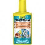 Кондиционер для воды PH/KH Minus 250мл