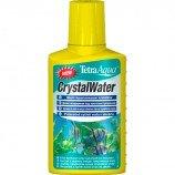 Кондиционер для очистки воды CrystalWater 250мл на 500л