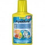 Кондиционер для подготовки воды AquaSafe 50мл на 100л
