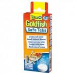 Кондиционер для золотых рыб Tetra Goldfish Safe Tabs 6 табл.