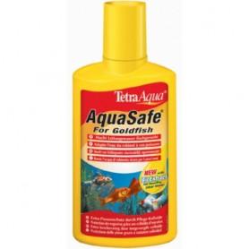 Кондиционер для золотых рыб AquaSafe Goldfish 250мл на 500л